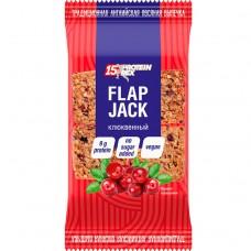 ProteinRex FLAP JACK 60г, Клюква