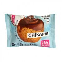 CHIKALAB Печенье глазированное с начинкой 60 гр, Кокос