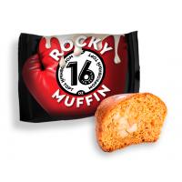 MR. DJEMIUS Zero Маффин 55г, Морковный торт
