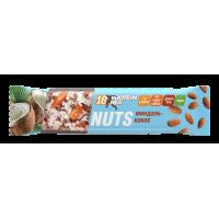 ProteinRex Батончик ореховый протеиновый 40г, Миндаль-кокос