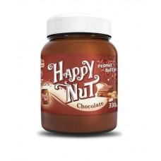 Арахисовая паста Happy Nut с шоколадом 330г