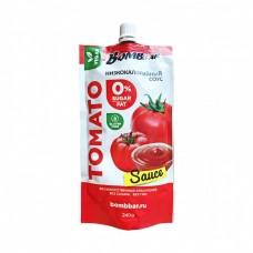 BOMBBAR Низкокалорийный соус 240г, Сладкий томат