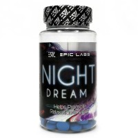 EPIC LABS NIGHT DREAM (сонник) 60 tabs