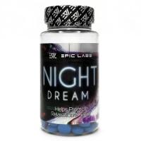 EPIC LABS NIGHT DREAM (сонник) 60 tabs