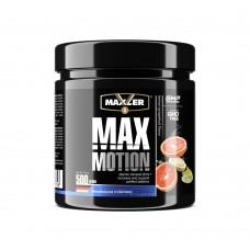 MAXLER Max Motion 500 г, Лимон Грейпфрут