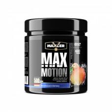 MAXLER Max Motion 500 г, Манго