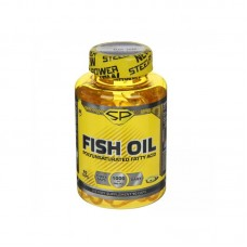 STEEL POWER FISH OIL 90 капс,