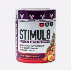 FINAFLEX Stimul8 30 порц, Тропический пунш