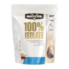 MAXLER 100% ISOLATE 900 г, Печенье-крем