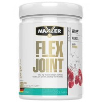 MAXLER FLEX JOINT 30 порц, Малина