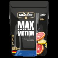MAXLER Max Motion 1000 г, Лимон Грейпфрут
