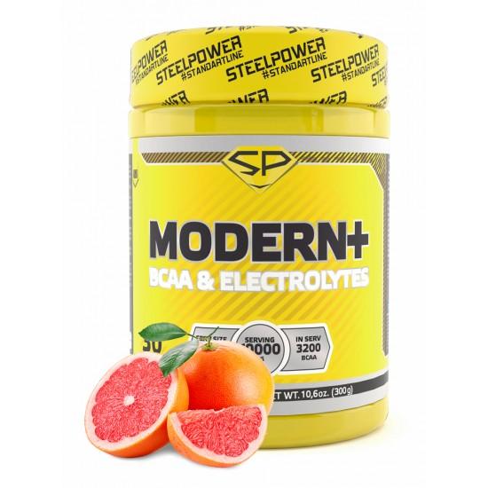STEEL POWER MODERN+ 300г, Грейпфрут