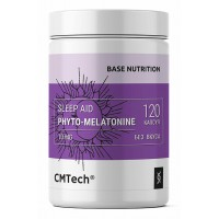 BASE Nutrition MELATONINE 10mg