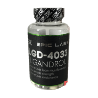 EPIC LABS LGD-4033 60 caps