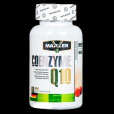 MAXLER Coenzyme Q10 + Vit.E 60 кап,