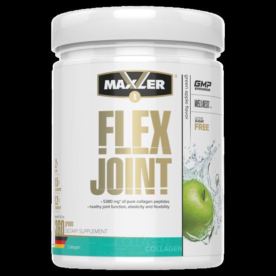 MAXLER FLEX JOINT 30 порц, Яблоко