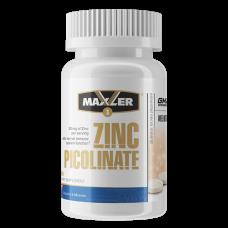 MAXLER ZINC Picolinate 60 таб