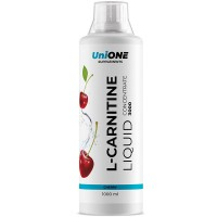 UniONE L-Carnitine 1000ml, Вишня