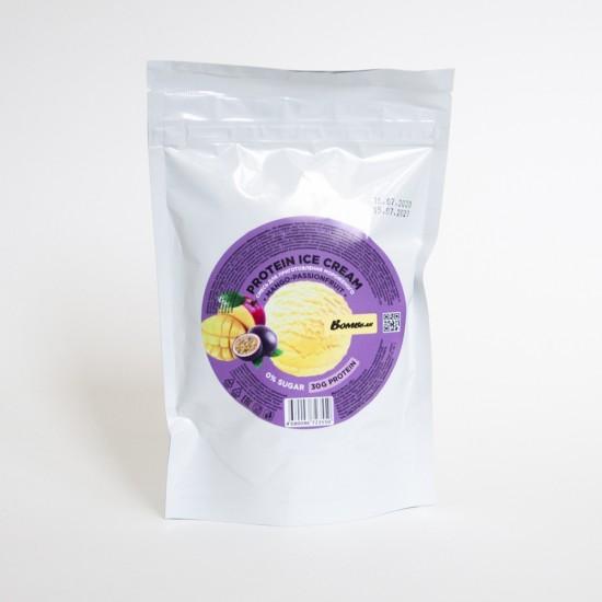 BOMBBAR Protein ICE CREAM 120г, Манго-маракуйя