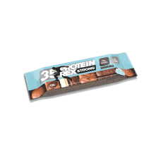 PtoteinRex Strong Протеиновый батончик 100г, Шоколад