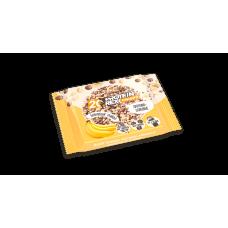 ProteinRex Протеино-злаковые хлебцы 55г, Банановый трайфл