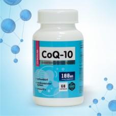 CHIKALAB CoQ10 100мг 60капс,