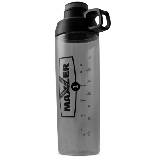 Maxler Shaker Essence 700мл, Black-Grey