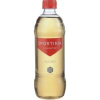 SPORTINIA L-Carnitine 500мл, Яблоко
