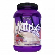 SYNTRAX Matrix 2.0 908 г, Клубника со сливками