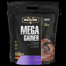 MAXLER Mega Gainer 4,54 кг, Шоколад