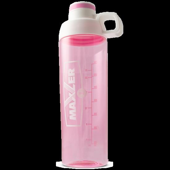 Maxler Shaker Essence 700мл, White-Pink