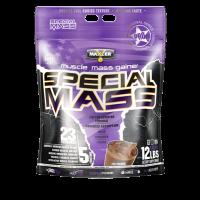 MAXLER Special Mass Gainer 5.45 кг, Богатый Шоколад