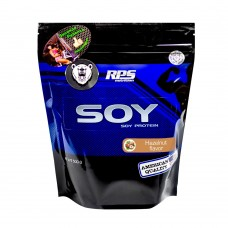 RPS Soy Protein 500 г, Лесной орех