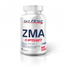 BE FIRST ZMA + D3 90 капс,