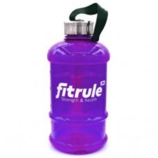 FitRule Бутыль 2,2л, Фиолетовый