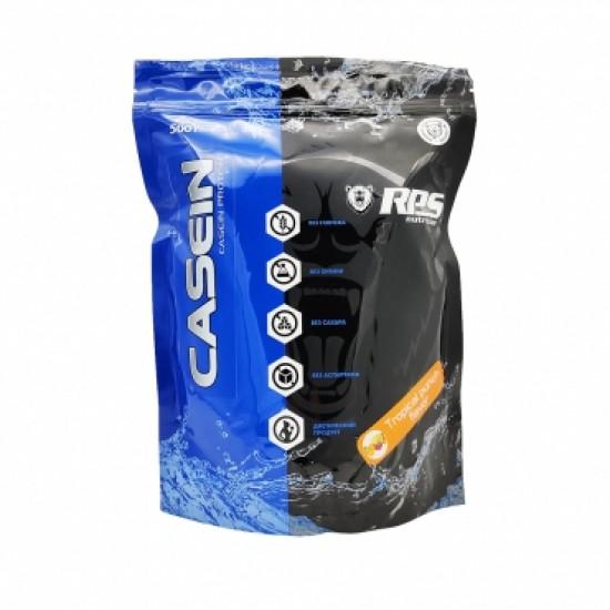 RPS Casein Protein 500 г, Тропический пунш