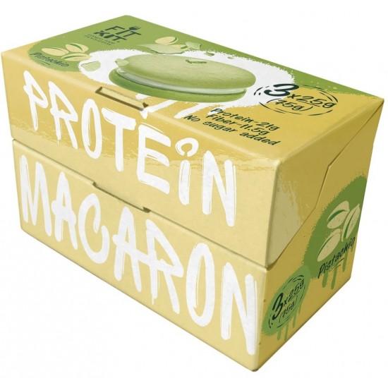 FIT KIT Protein Macaron 75г, Фисташка