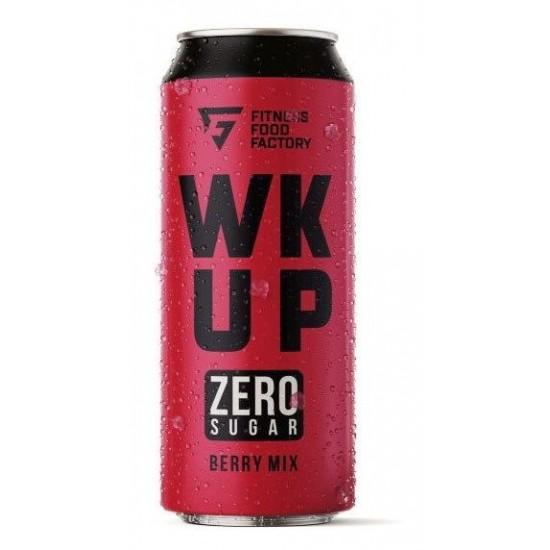 Энергетик WK UP 500мл, Грейпфрут