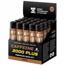 STN CAFFEINE 2000 PLUS 25мл, Грейпфрут