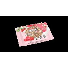 ProteinRex Протеино-злаковые хлебцы 55г, Ягодный мильфей