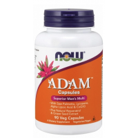 NOW Adam Men`s Multiple Vitamin 90 кап