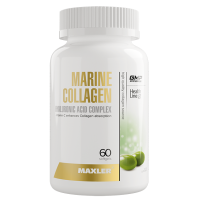 MAXLER MARINE COLLAGEN 60 кап