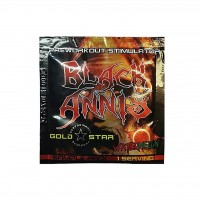 GOLD STAR Black Annis 1 порц