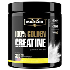 MAXLER Golden Creatine 300 г