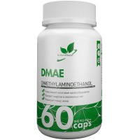 NaturalSupp DMAE 60капс