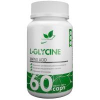 NaturalSupp L-GLYCINE 100 60капс