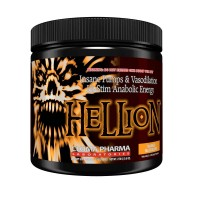 CLOMA PHARMA HELLION 30 порц (манго)
