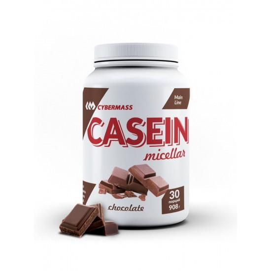 CYBERMASS CASEIN 908г, Шоколад