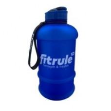 FitRule Бутыль 1,3л (щелчек), Синяя