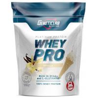 GENETICLAB Whey Pro 1 кг, Ваниль